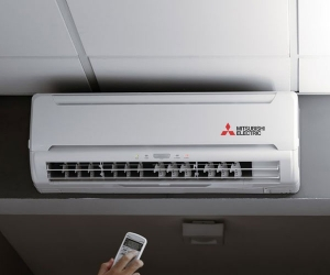 Air Conditioner And Heater Window Unit Ductless Air Conditioning in the Glastonbury and Cromwell ...