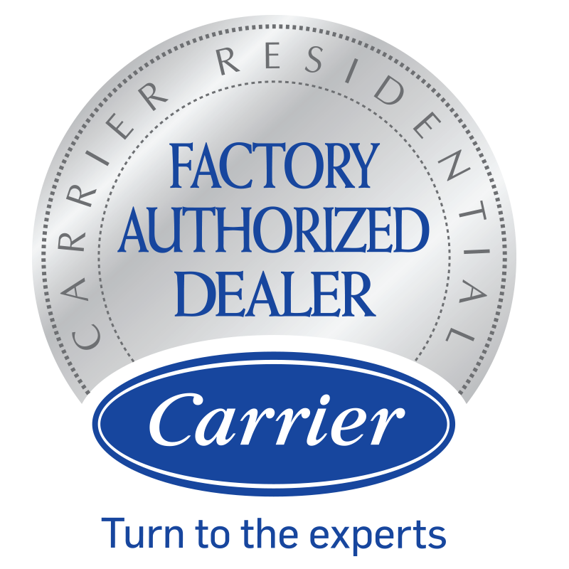 expert Carrier authorised dealer