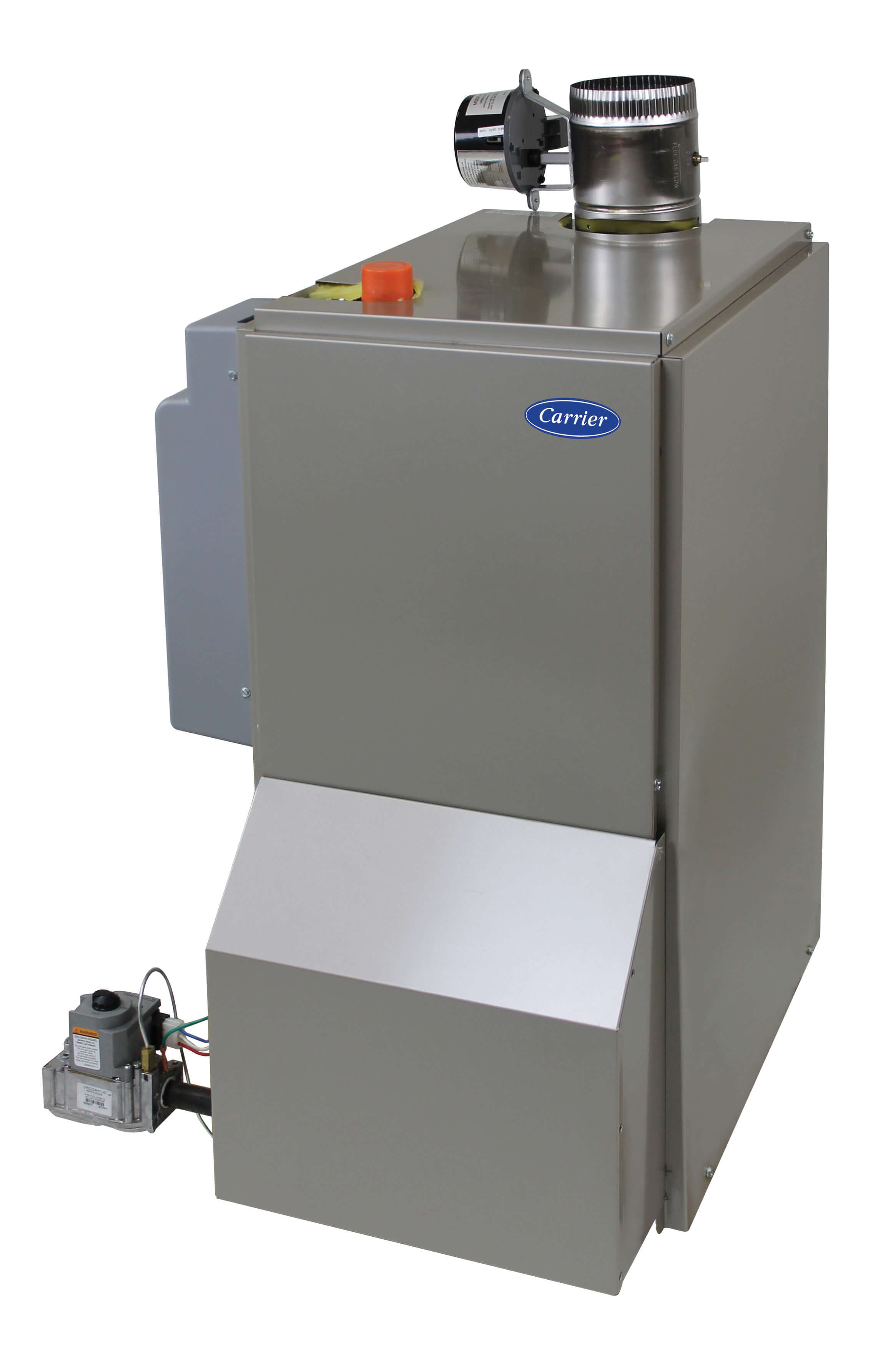 Commercial boiler from Degree Heating & Cooling