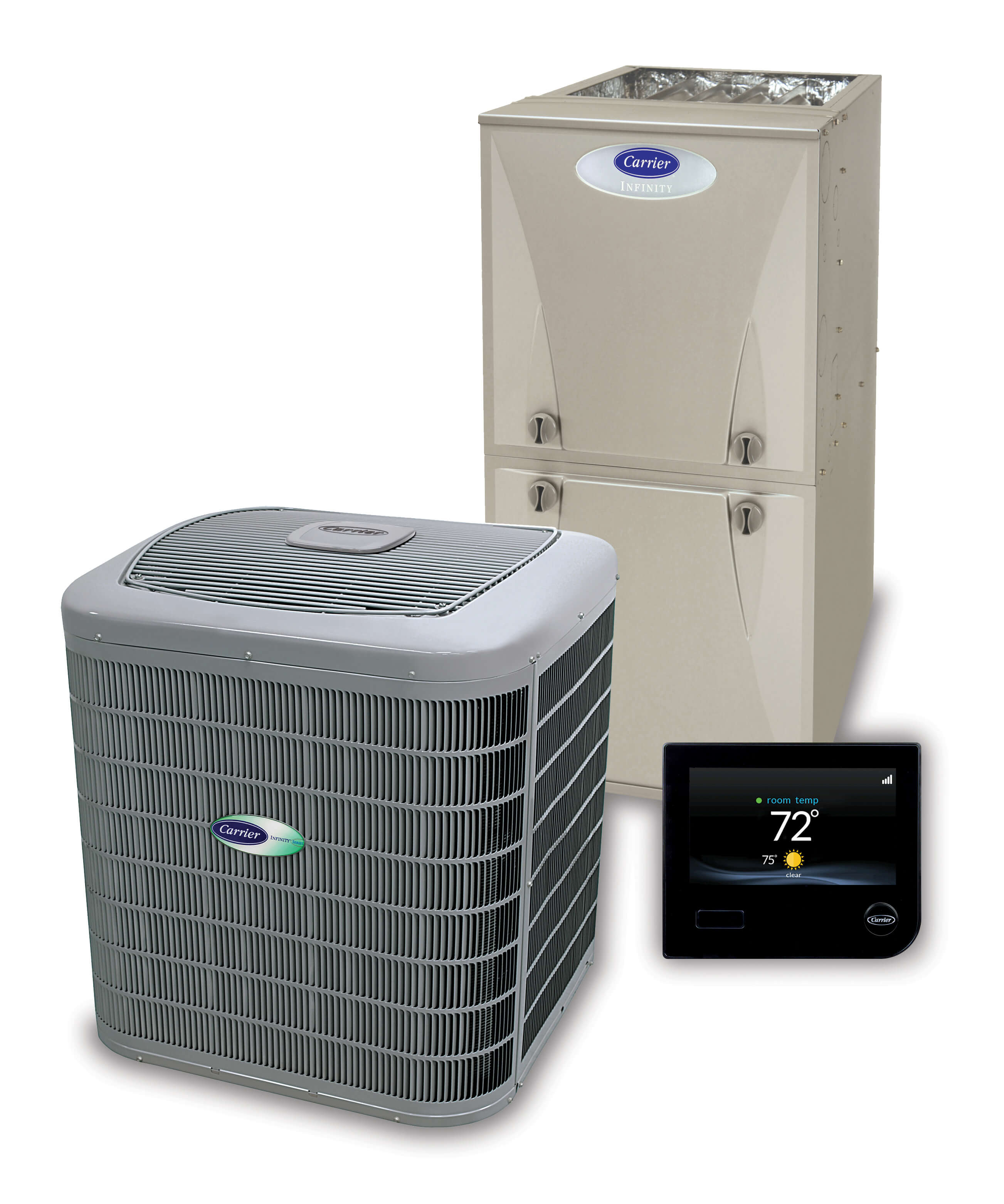 All of Rocky Hill CT heating and AC services from Degree Heating and Cooling